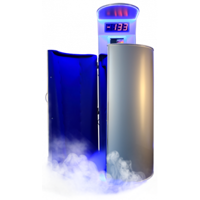 Крио-сауна Cryomed Pro