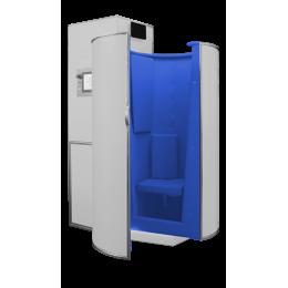 Крио-сауна Cryomed Pro Medical