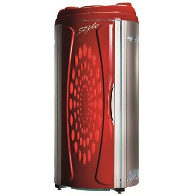 Вертикальный солярий Tecnosole Style (52 лампы по 180W)