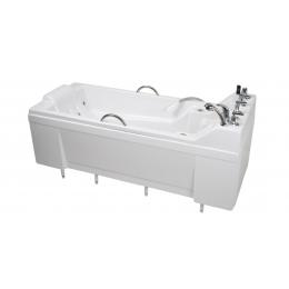 Медицинская ванна AQ -27 (Aquator) 207 × 86 см, 350 л