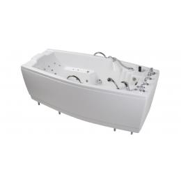 Медицинская ванна AQ -28 (Aquator) 220 × 108 см, 450 л