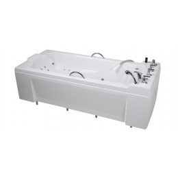 Медицинская ванна AQ -29 (Aquator) 225 × 100 см, 350 л
