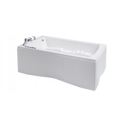 Медицинская ванна AQ -31 (Aquator) 180 × 96 см, 340 л