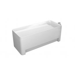 Кушетка для грязелечения, аппликаций и обёртываний AQ -53-2000 -15-D (Aquator) 200 × 83 см