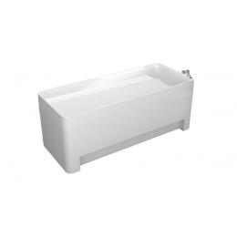 Кушетка для грязелечения, аппликаций и обёртываний (Aquator) 200 × 83 см
