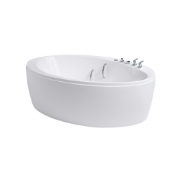 Медицинская ванна AQ-6 (Aquator) 2190 × 110 см, 350 л