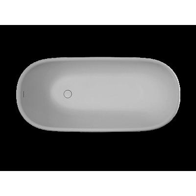 Ванна из каменной массы AZUR (Balteco Xonyx™)