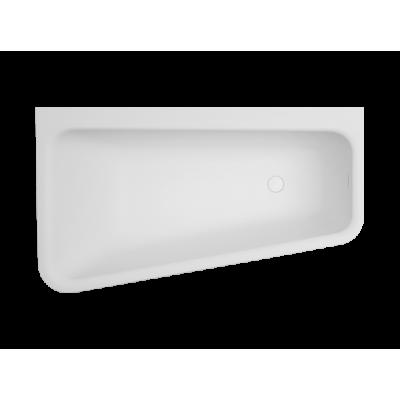 Ванна из каменной массы GAMMA 150 (Balteco Xonyx™)