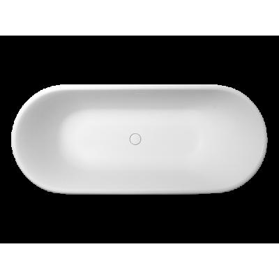 Ванна из каменной массы HALO (Balteco Xonyx™)