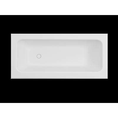 Ванна из каменной массы INTEGRA 170 (Balteco Xonyx™)