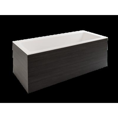 Ванна из каменной массы PLANO (Balteco Xonyx™)