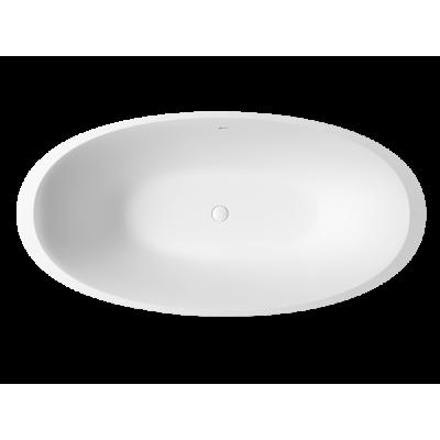 Ванна из каменной массы SENZO (Balteco Xonyx™)